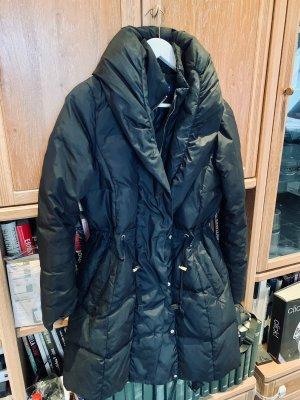 Cole Haan Down Jacket black