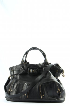 Cole Haan Carry Bag black business style