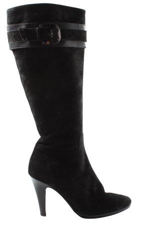 Cole Haan High Heel Boots black elegant