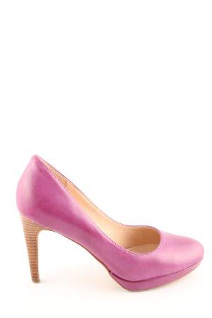 Cole Haan High Heels pink Casual-Look