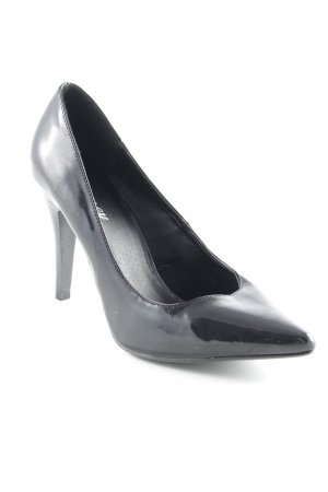 Cole Haan High Heels black business style