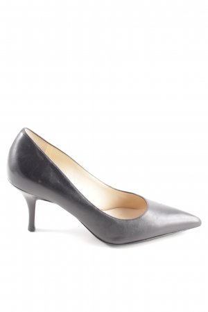 Cole Haan Pointed Toe Pumps black business style