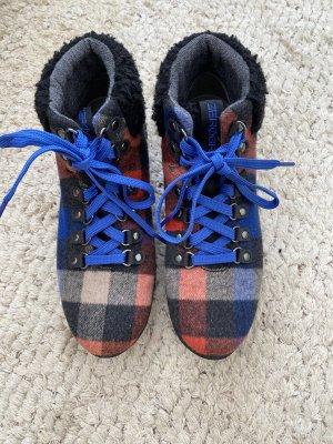Cole Haan Botines de invierno multicolor