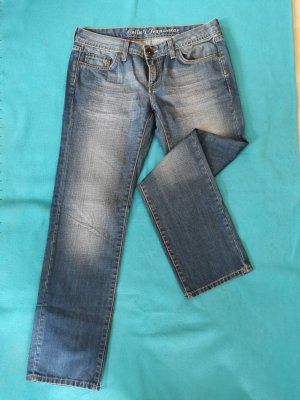 Colins Straight Leg Jeans blue