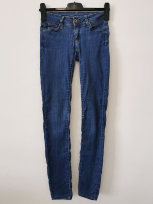 Colins Skinny Jeans steel blue