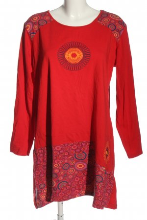 Coline Longsleeve Dress multicolored casual look