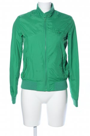 Colins Bomber Jacket green casual look