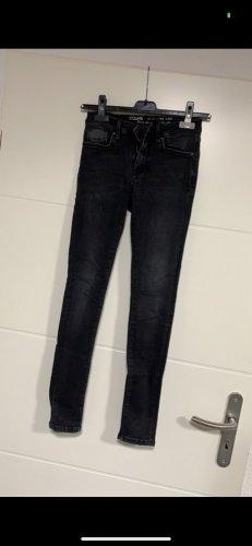 Colins Skinny Jeans black