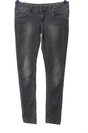 Colins Tube Jeans light grey casual look