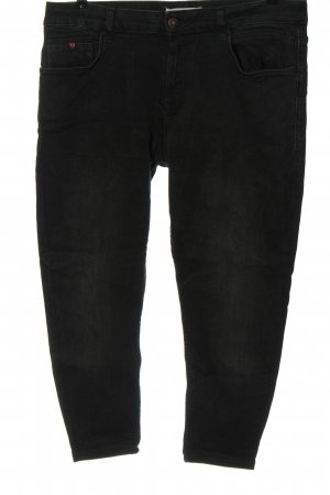 Colins Tube Jeans black casual look