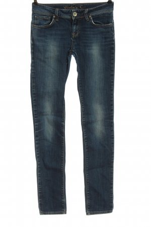 Colins Tube Jeans blue casual look