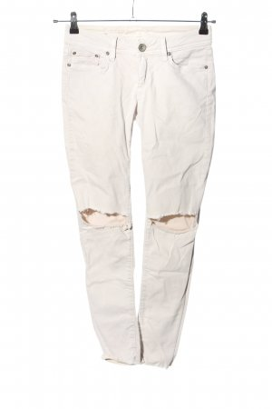 Colins Skinny Jeans natural white casual look