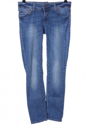 Colins Jeans slim fit blu stile casual