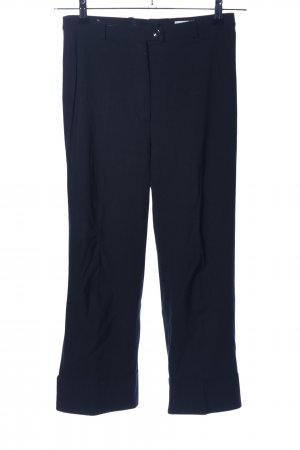 Collection 7/8 Length Trousers black casual look