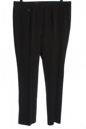 Collection Chalice Suit Trouser black business style