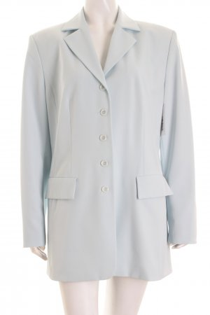 Collection Chalice Long Blazer azure casual look