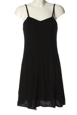 Collection Chalice Pinafore dress black elegant