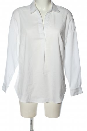 Collection L Shirt Blouse white business style