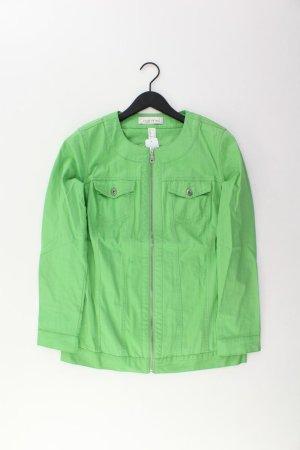 Collection L Jacke grün Größe 38