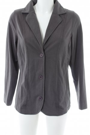 Collection L Short Jacket anthracite casual look