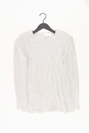 Collection L Pullover silber Größe 34