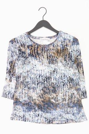 Collection L Shirt blau Größe 42