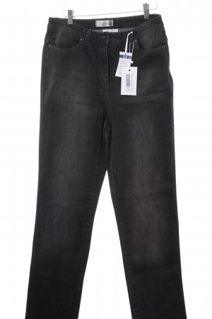 "Collection L Slim Jeans ""Paris"" anthracite"