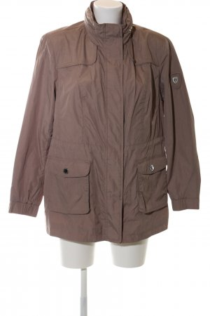 Collection L Between-Seasons Jacket brown casual look