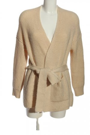 collection pimkie Cardigan creme Casual-Look