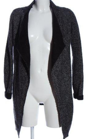 collection pimkie Cardigan nero-bianco modello web stile casual