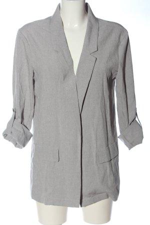collection pimkie Blazer lungo grigio chiaro stile professionale