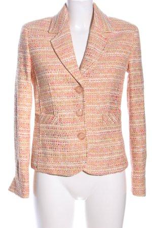 Collection Blazer tejido moteado estilo «business»