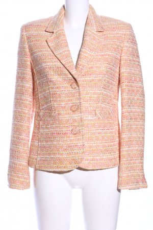 Collection Wool Blazer flecked business style