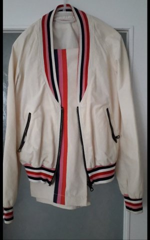 See by Chloé College Jacket multicolored