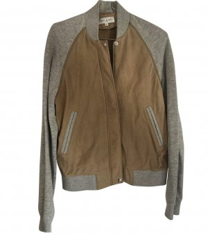 Paul & Joe College Jacket sand brown