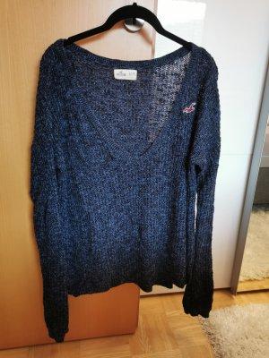 College Pullover von Hollister