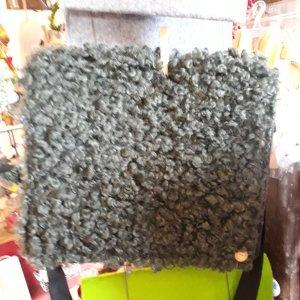 Bid Handmade Cartables gris-kaki