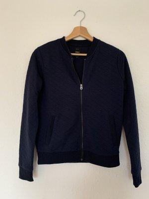Only College Jacket dark blue