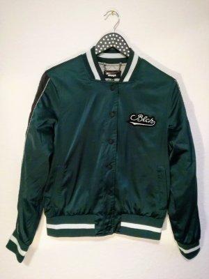 Eksept College jack groen Polyester