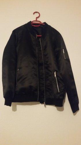 Esmara by Heidi Klum College Jacket black
