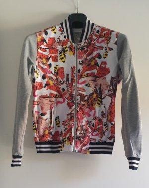 Converse College Jacket multicolored
