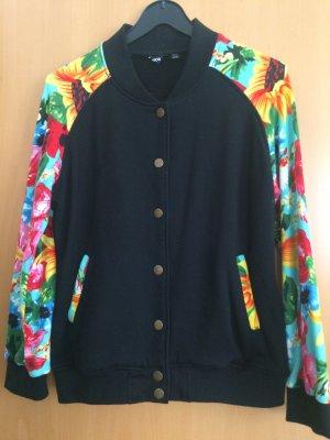 Asos Chaqueta estilo camisa multicolor Poliéster