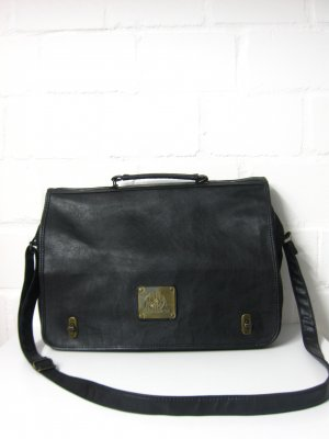 College Bag black
