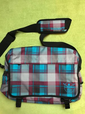 Chiemsee College Bag multicolored