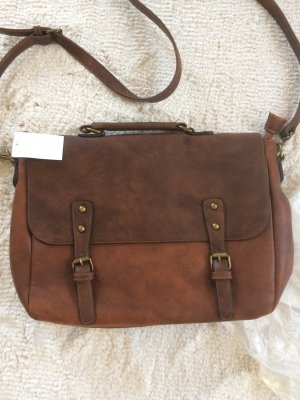 College Bag brown