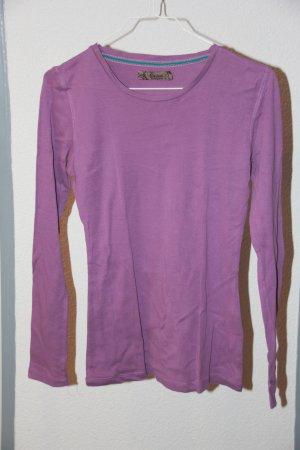 Collezion Langarm Shirt/ Pullover Gr. S