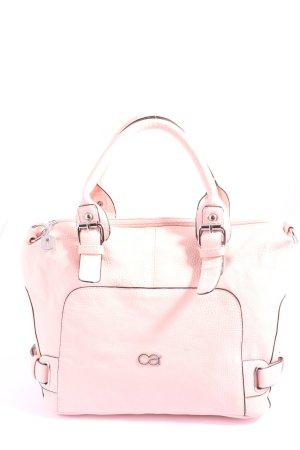 Collezione Alessandro Borsa con manico rosa stile casual