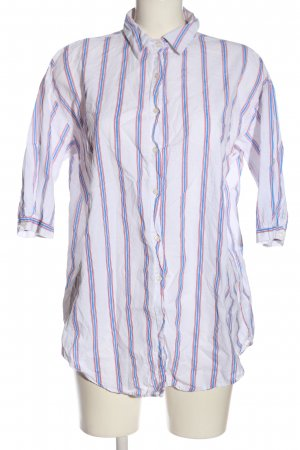 Collezione Long Sleeve Shirt striped pattern casual look