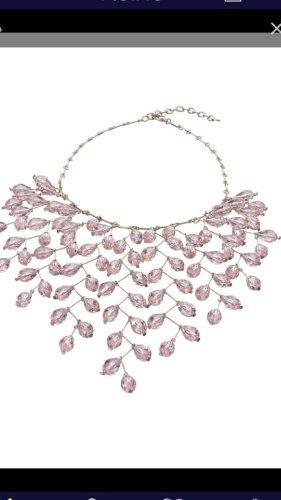 Heine Collier rosa pallido