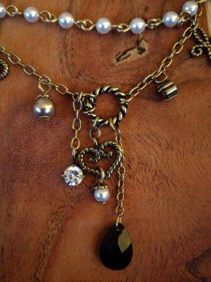 Collier Halskette von Fossil